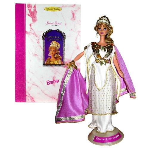 バービー バービー人形 バービーコレクター コレクタブルバービー プラチナレーベル Mattel Year 1995 Barbie Collector Edition The Great Eras Doll Collection - Volume 7 Series 1バービー バービー人形 バービーコレクター コレクタブルバービー プラチナレーベル