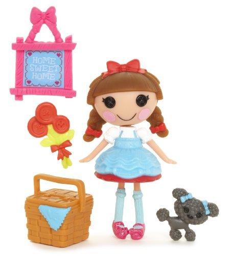 ララループシー 人形 ドール Mini Lalaloopsy Doll - Dotty Gale Winds by Lalaloopsyララループシー 人形 ドール