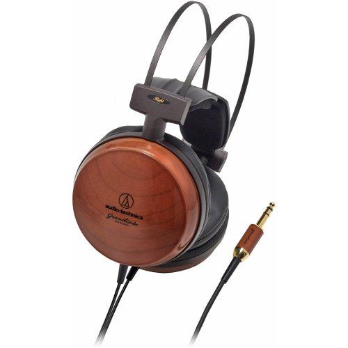 無料ラッピングでプレゼントや贈り物にも。逆輸入・並行輸入多数 海外輸入ヘッドホン ヘッドフォン イヤホン 海外 輸入 ATH-W1000X Audiophile ATH-W1000X Closed-back Dynamic Cherywood Headphones海外輸入ヘッドホン ヘッドフォン イヤホン 海外 輸入 ATH-W1000X