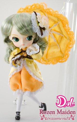 プーリップドール 人形 ドール F-304 【送料無料】Dal Rozen Maiden Tr?umend Kanaria Fashion Doll Figureプーリップドール 人形 ドール F-304