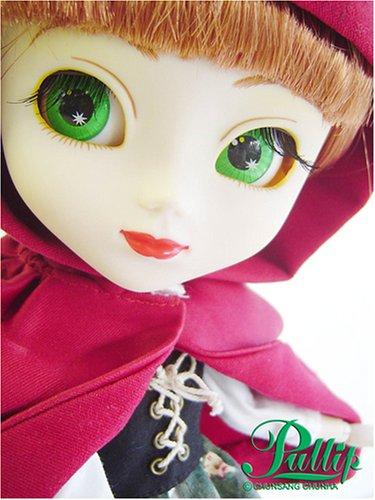 プーリップドール 人形 ドール Pullip Little Red Riding Hood (japan import)プーリップドール 人形 ドール