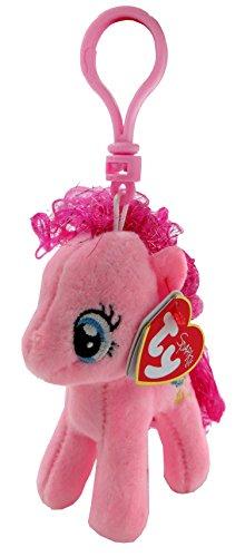 マイリトルポニー ハズブロ hasbro、おしゃれなポニー かわいいポニー ゆめかわいい My Little Pony TY Sparkle Pinkie Pie Clipマイリトルポニー ハズブロ hasbro、おしゃれなポニー かわいいポニー ゆめかわいい