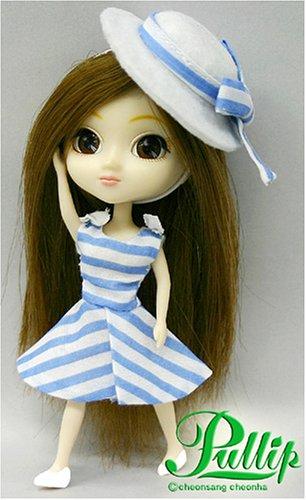 プーリップドール 人形 ドール Little Pullip Purezza Doll Model #01プーリップドール 人形 ドール