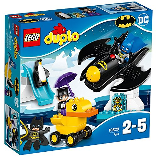 レゴ デュプロ 10823 LEGO Duplo - Batwing Adventureレゴ デュプロ 10823