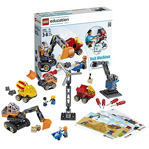 レゴ デュプロ Lego Duplo Tech Machines (45015)レゴ デュプロ