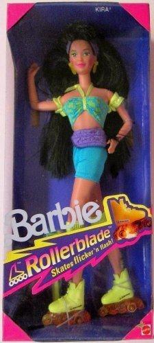 バービー バービー人形 日本未発売 2218 Barbie KIRA Rollerblade dollバービー バービー人形 日本未発売 2218