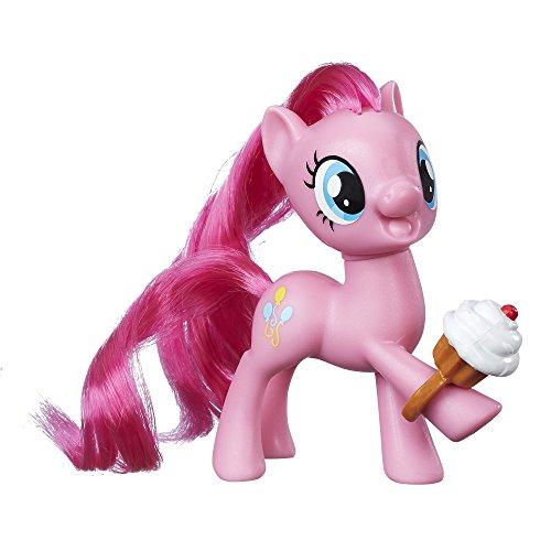 マイリトルポニー ハズブロ hasbro、おしゃれなポニー かわいいポニー ゆめかわいい B9624AS0 My Little Pony Friends Pinkie Pieマイリトルポニー ハズブロ hasbro、おしゃれなポニー かわいいポニー ゆめかわいい B9624AS0