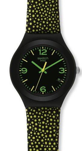 スウォッチ 腕時計 メンズ YGB4004 【送料無料】Swatch Yellow Drops Watch YGB4004スウォッチ 腕時計 メンズ YGB4004