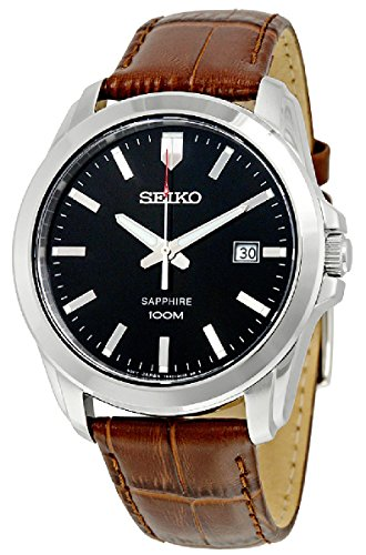 セイコー 腕時計 メンズ SGEH49P2 【送料無料】Seiko Mens Seiko Quartz Analog Casual Watch (Imported) SGEH49P2セイコー 腕時計 メンズ SGEH49P2