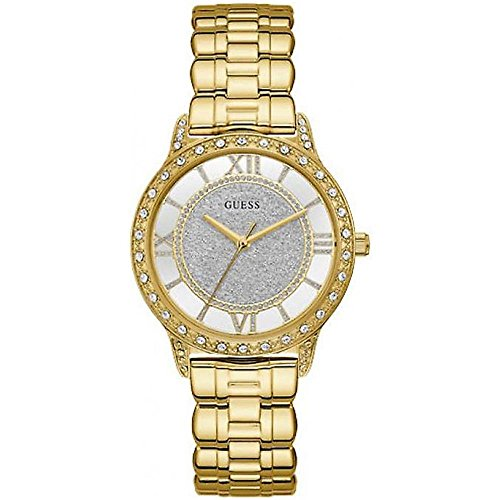 ゲス GUESS 腕時計 メンズ U1013L2 Guess U1013L2 Gold Stainless-Steel Japanese Quartz Fashion Watchゲス GUESS 腕時計 メンズ U1013L2