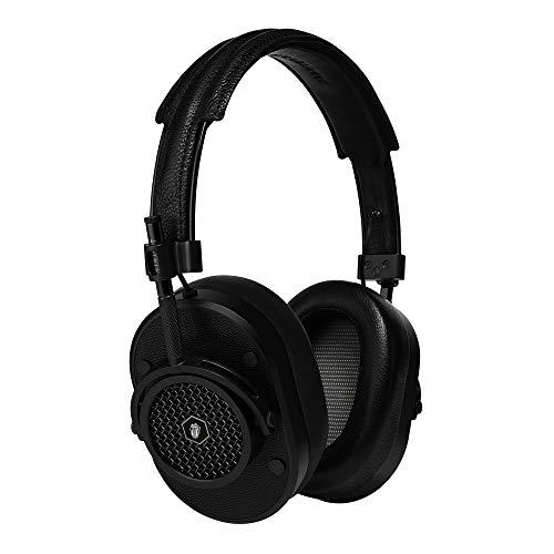 海外輸入ヘッドホン ヘッドフォン イヤホン 海外 輸入 MH40B1-62 Master & Dynamic Award Winning MH40 Over-Ear, Closed Back Headphones with Superior Sound Quality and Highest Level of Design Rol海外輸入ヘッドホン ヘッドフォン イヤホン 海外 輸入 MH40B1-62