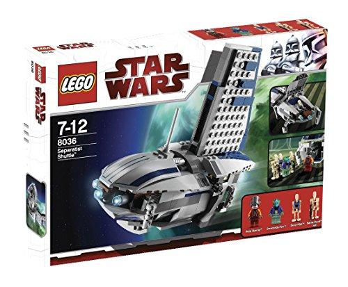 レゴ スターウォーズ 190756 LEGO Star Wars Separatist Shuttleレゴ スターウォーズ 190756