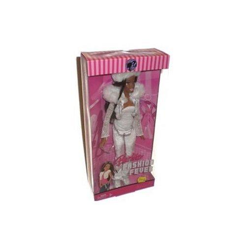 バービー バービー人形 日本未発売 Barbie Fashion Fever - Nikki in White Fur Hat & Neck Jacketバービー バービー人形 日本未発売