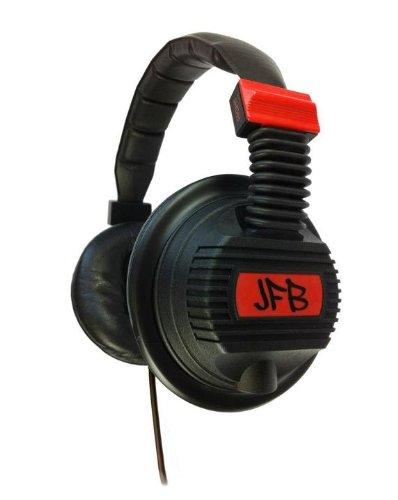 海外輸入ヘッドホン ヘッドフォン イヤホン 海外 輸入 93-6399 German Maestro JFB 8.35 D (Red Accent) Monitor Headphones海外輸入ヘッドホン ヘッドフォン イヤホン 海外 輸入 93-6399