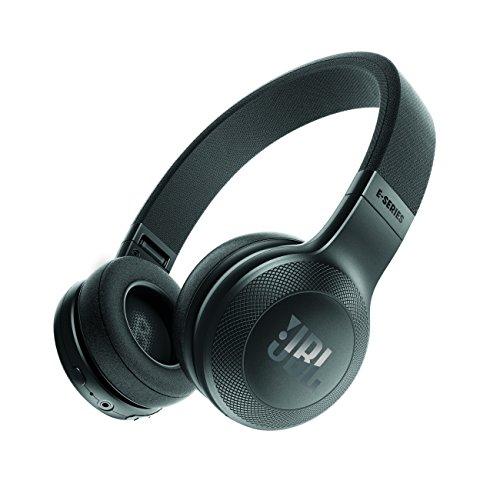海外輸入ヘッドホン ヘッドフォン イヤホン 海外 輸入 JBLE45BTBLK JBL JBLE45BTBLK Harman E45 Bluetooth On-Ear Headphone - Black海外輸入ヘッドホン ヘッドフォン イヤホン 海外 輸入 JBLE45BTBLK