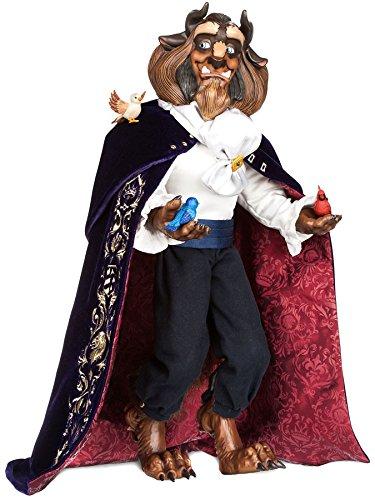 美女と野獣 ベル ビューティアンドザビースト ディズニープリンセス Disney Princess Beauty and the Beast Limited Edition Beast 17-Inch Doll美女と野獣 ベル ビューティアンドザビースト ディズニープリンセス