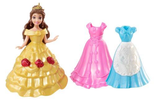眠れる森の美女 スリーピングビューティー オーロラ姫 ディズニープリンセス BBD32 Disney Princess Little Kingdom MagiClip Belle Fashion Bag眠れる森の美女 スリーピングビューティー オーロラ姫 ディズニープリンセス BBD32