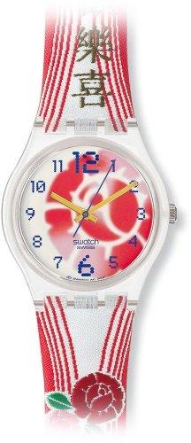スウォッチ 腕時計 レディース CHINA DREAMS Swatch China Dreams GE196スウォッチ 腕時計 レディース CHINA DREAMS