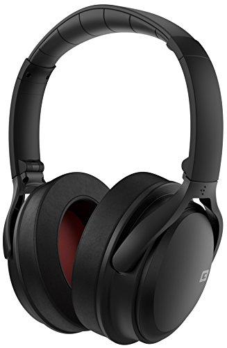 海外輸入ヘッドホン ヘッドフォン イヤホン 海外 輸入 TH-WRQL-F6YI CB3 Hush Wireless Headphones with Active Noise Cancelling Technology (Black)海外輸入ヘッドホン ヘッドフォン イヤホン 海外 輸入 TH-WRQL-F6YI