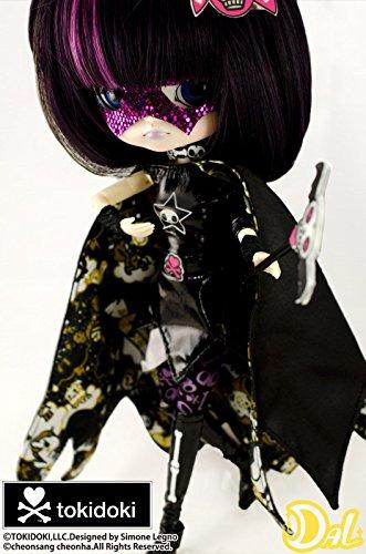 プーリップドール 人形 ドール tokidoki Pullip Dal Doll SDCC 2014 Exclusiveプーリップドール 人形 ドール