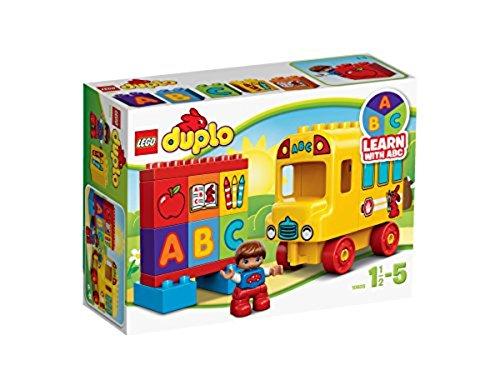 レゴ デュプロ 10603 LEGO 10603 Duplo My First Busレゴ デュプロ 10603
