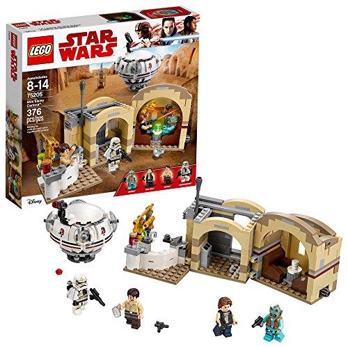 レゴ スターウォーズ LEGO Star Wars Tm Mos Eisley Cantina 75205レゴ スターウォーズ