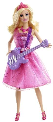 バービー バービー人形 日本未発売 X5127 Barbie The Princess and The Popstar Fashion Tori Dollバービー バービー人形 日本未発売 X5127