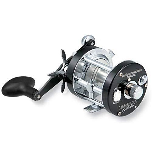 リール アブガルシア Abu Garcia 釣り道具 フィッシング Garcia(Pure Fishing) Intambs 6500Cl Biggmrl3Bbリール アブガルシア Abu Garcia 釣り道具 フィッシング