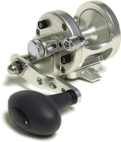 リール AVET 釣り道具 フィッシング SX5.3LH-S Avet LHX5.3-LH Lever Drag Conventional Reel, Silver, Left Handリール AVET 釣り道具 フィッシング SX5.3LH-S