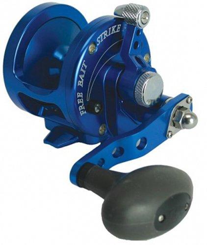 リール AVET 釣り道具 フィッシング MXJ5.8B Avet MXJ5.8B 5.8:1 Lever Drag Conventional Reel, Blue, 300 yd/20 lbリール AVET 釣り道具 フィッシング MXJ5.8B