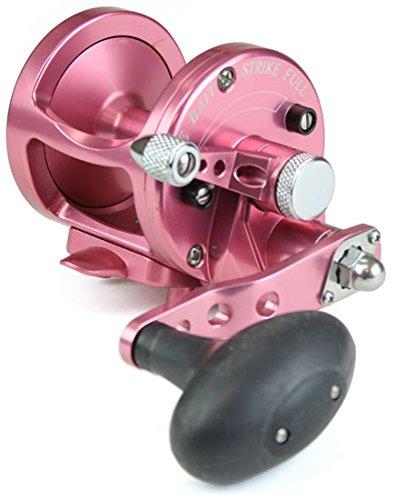 リール AVET 釣り道具 フィッシング Avet MXL 5.8 Pink Reel Single Speed Right Handリール AVET 釣り道具 フィッシング