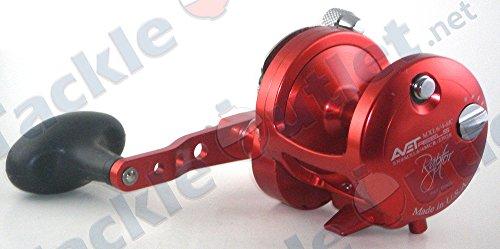 リール AVET 釣り道具 フィッシング Avet MXL6/4 MC Raptor Red Lever Drag Conventional Reelリール AVET 釣り道具 フィッシング