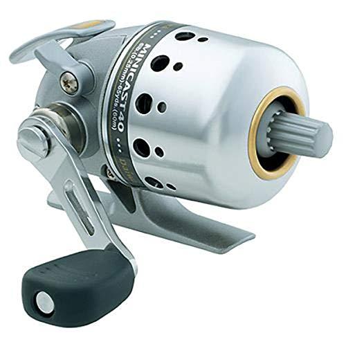 リール Daiwa ダイワ 釣り道具 フィッシング MC40 Daiwa Minicast MC40, 4.1: Gear Ratio, BU Bearings, 16.10