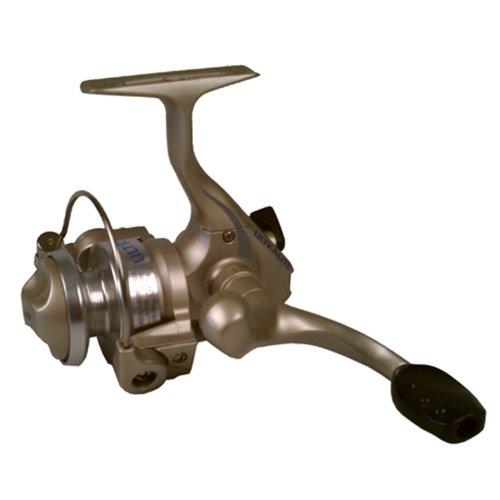 リール Okuma オクマ 釣り道具 フィッシング UL-10 【送料無料】Okuma Ultralite Spinning Reel 4.4:1 3 Bearingsリール Okuma オクマ 釣り道具 フィッシング UL-10