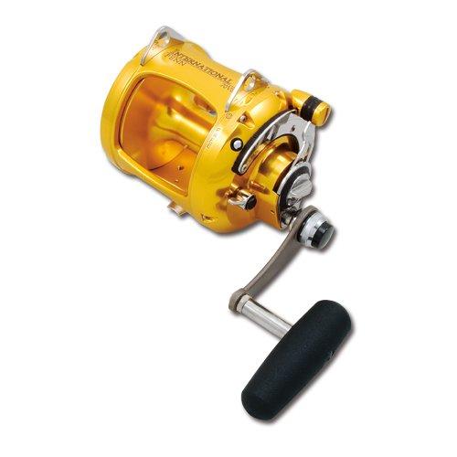 リール ペン Penn 釣り道具 フィッシング 70VS Penn Gold Label Series V Two Speed Reel (600-Yard, 80-Pound)リール ペン Penn 釣り道具 フィッシング 70VS