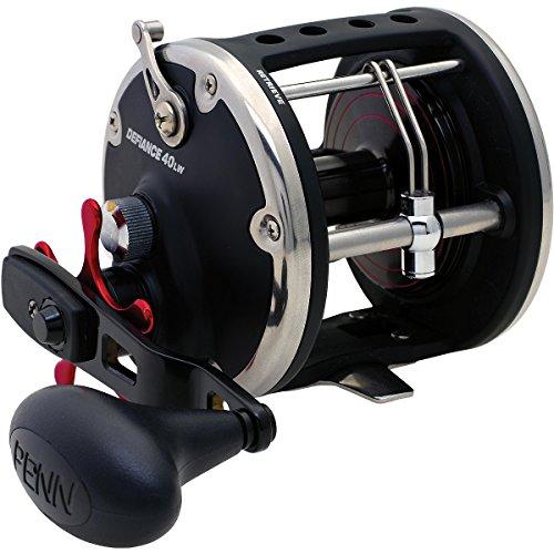 リール ペン Penn 釣り道具 フィッシング Penn Fishing Defiance 40 Levelwind Star 3.6 1リール ペン Penn 釣り道具 フィッシング