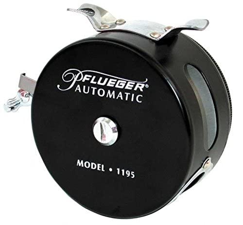 リール Pflueger 釣り道具 フィッシング 1195X Pflueger Automatic Fly Reelリール Pflueger 釣り道具 フィッシング 1195X