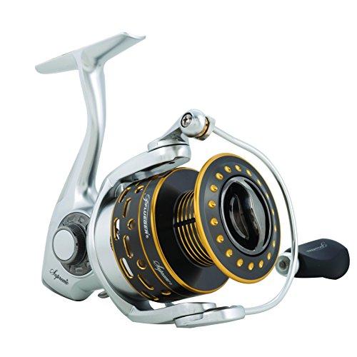 リール Pflueger 釣り道具 フィッシング SUPSP25X Pflueger Supreme Spinning Reelリール Pflueger 釣り道具 フィッシング SUPSP25X