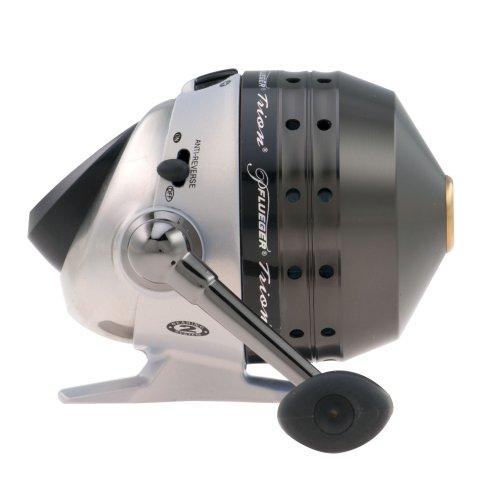 リール Pflueger 釣り道具 フィッシング TRI10SCX Pflueger Trion 10SCX Spincast Reelリール Pflueger 釣り道具 フィッシング TRI10SCX