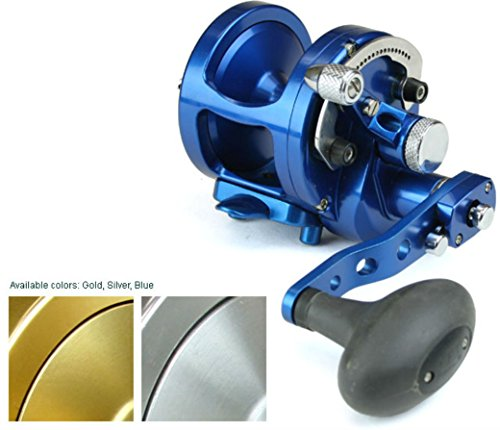 リール AVET 釣り道具 フィッシング 【送料無料】Avet MXJ 6/4 MC RAPTOR Lever Drag Reel (Gold)リール AVET 釣り道具 フィッシング