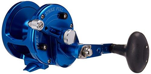 リール AVET 釣り道具 フィッシング LX6.0:1-B Avet 6.0:1 Lever Drag Conventional Reel, Blue, 500 yd/25 lbリール AVET 釣り道具 フィッシング LX6.0:1-B