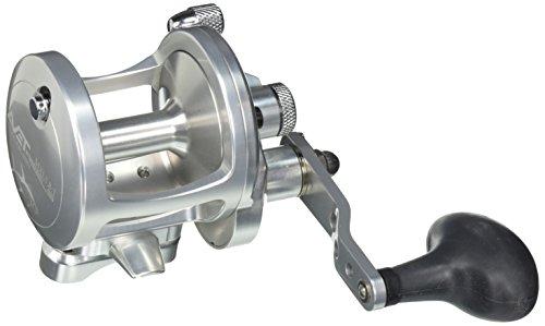 リール AVET 釣り道具 フィッシング MXL5.8 Avet MXL5.8:1 Single Speed Reel - Silver - Right-Handリール AVET 釣り道具 フィッシング MXL5.8