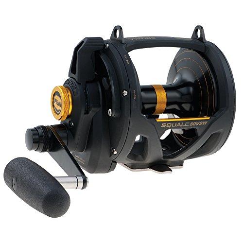 【送料無料】Penn 釣り道具 Drag Squall 1292937 Reel, 釣り道具 1292937 2 Penn ペン Penn フィッシング Speed 1035/30リール ペン リール 1292937 Lever 30VSW フィッシング