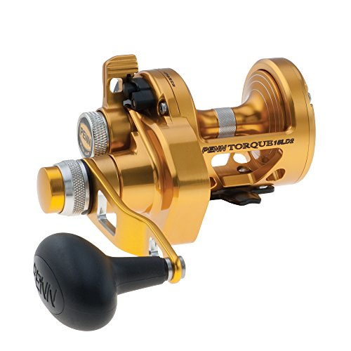 リール ペン Penn 釣り道具 フィッシング 1206027 PENN Torque Lever Drag 2 Speedリール ペン Penn 釣り道具 フィッシング 1206027
