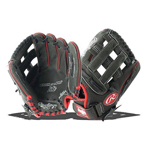 グローブ 内野手用ミット ローリングス 野球 ベースボール Rawlings MPl110DSH Glove 11