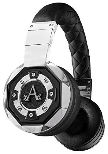海外輸入ヘッドホン ヘッドフォン イヤホン 海外 輸入 A11 A-Audio A11 Lyric On-Ear Headphone, Liquid Chrome海外輸入ヘッドホン ヘッドフォン イヤホン 海外 輸入 A11