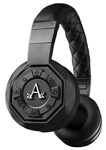 海外輸入ヘッドホン ヘッドフォン イヤホン 海外 輸入 A12 A-Audio A12 Lyric On-Ear Headphone, Matte Phantom Black海外輸入ヘッドホン ヘッドフォン イヤホン 海外 輸入 A12