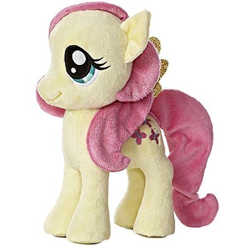 マイリトルポニー ハズブロ hasbro、おしゃれなポニー かわいいポニー ゆめかわいい My Little Pony Friendship Is Magic Plush Toy Doll (Fluttershy)マイリトルポニー ハズブロ hasbro、おしゃれなポニー かわいいポニー ゆめかわいい
