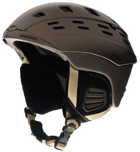 スノーボード ウィンタースポーツ 海外モデル ヨーロッパモデル アメリカモデル Smith Optics Variant Snow Helmet - Satin Bronze - Sスノーボード ウィンタースポーツ 海外モデル ヨーロッパモデル アメリカモデル
