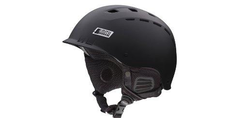 スノーボード ウィンタースポーツ 海外モデル ヨーロッパモデル アメリカモデル Hustle Helmet Smith Optics Unisex Adult Hustle Snow Sports Helmet (Matte Black, Small)スノーボード ウィンタースポーツ 海外モデル ヨーロッパモデル アメリカモデル Hustle Helmet